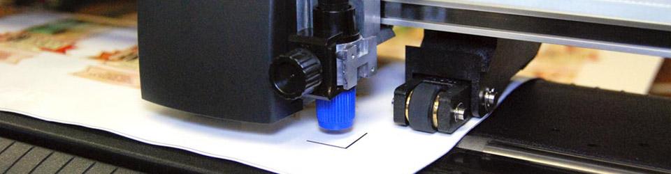 Graphtec Cutting Plotters
