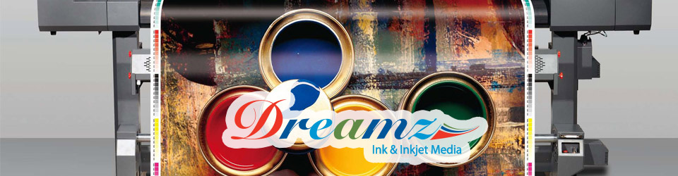Dreamz Indoor & Outdoor Printing Media