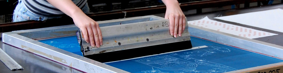 Screen Printing Inks